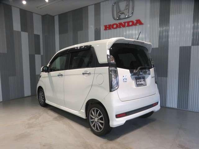 「ホンダ」「N-WGNカスタム」「コンパクトカー」「奈良県」の中古車6