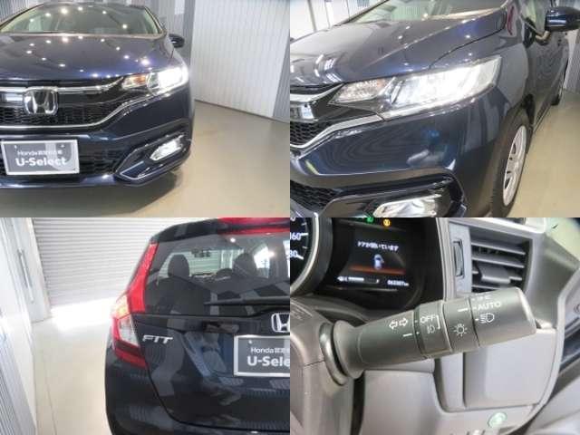 13G・L ホンダセンシング ワンオーナー車 ギャザスメモリ(13枚目)