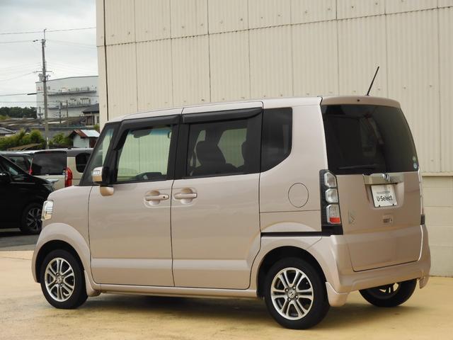 G・ターボLパッケージ ワンオーナー車 ギャザスメモリーナビ(8枚目)
