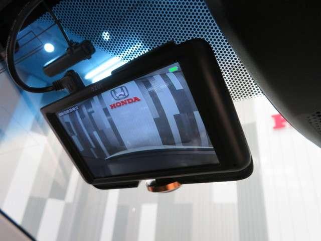 ハイブリッドRS・ホンダセンシング ワンオーナー車 イクリプスメモリーナビ(16枚目)