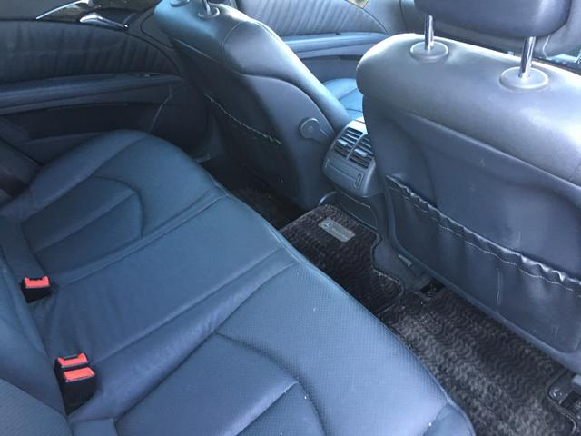 メルセデス・ベンツ M・ベンツ E280 E63AMG仕様
