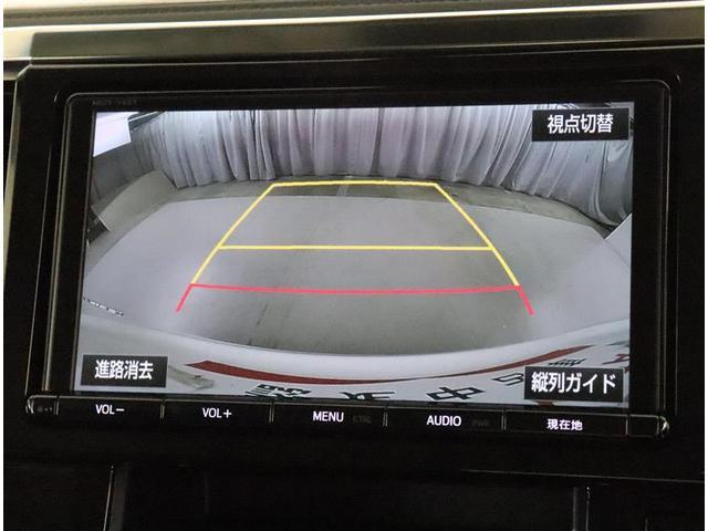 2.5Z 両側自動ドア 後席モニタ 1オーナ ドラレコ LEDライト ナビTV CD フルセグTV ETC イモビライザー 3列シート DVD メモリーナビ スマートキ- クルコン キーレス アルミホイール(7枚目)