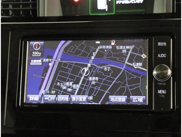 カスタムG 両側自動ドア スマートキ- ワンオーナー車 CD LED Bカメラ クルーズコントロール イモビライザー キーレス ナビTV AW フルセグ DVD再生 ABS エコアイドル ブレーキサポート ESC(6枚目)