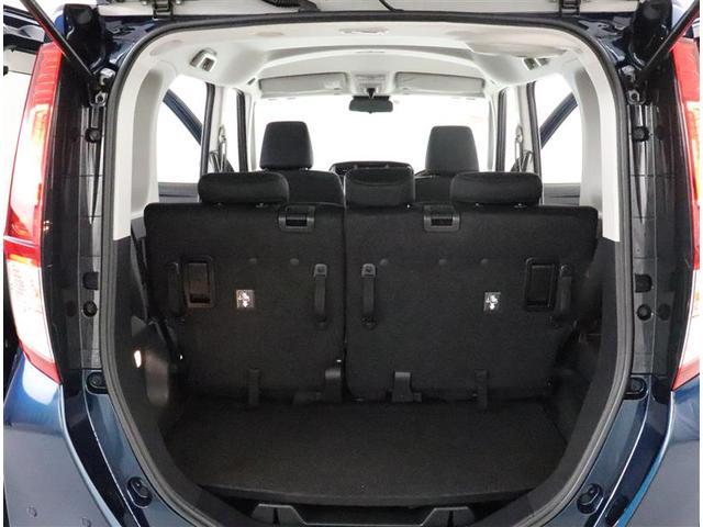 カスタムG 両側自動ドア スマートキ- ワンオーナー車 CD LED Bカメラ クルーズコントロール イモビライザー キーレス ナビTV AW フルセグ DVD再生 ABS エコアイドル ブレーキサポート ESC(17枚目)