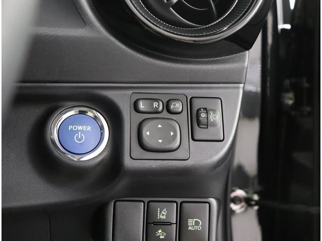 スタートプッシュボタンもありラクラク!!
