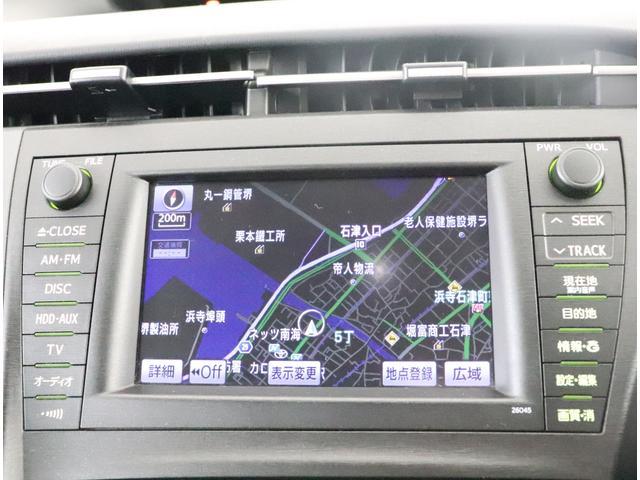 ナビもついていてドライブをサポート!!