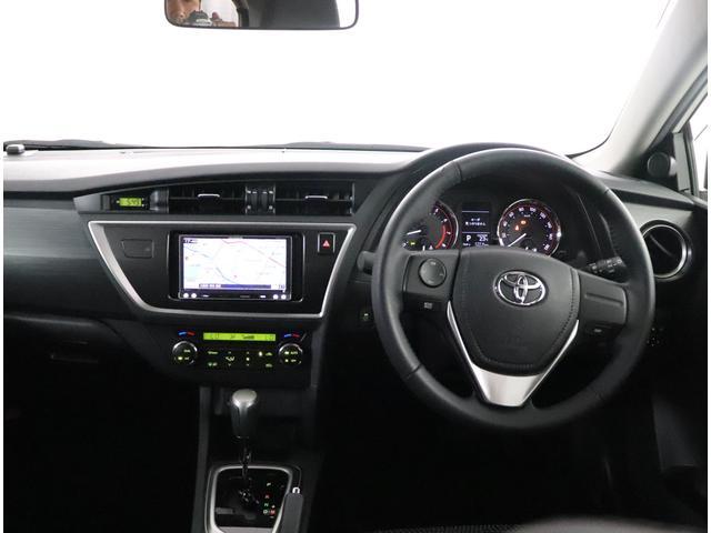 運転席が開放感ある広い空間です!リラックスしながらドライブをお楽しみ頂けます☆