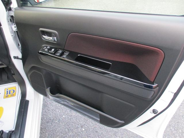 スズキ ワゴンRスティングレー ハイブリッドX 登録済未使用車