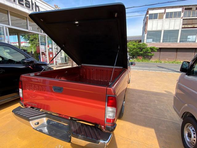 「日産」「ダットサン」「SUV・クロカン」「滋賀県」の中古車6