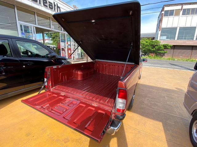 「日産」「ダットサン」「SUV・クロカン」「滋賀県」の中古車7