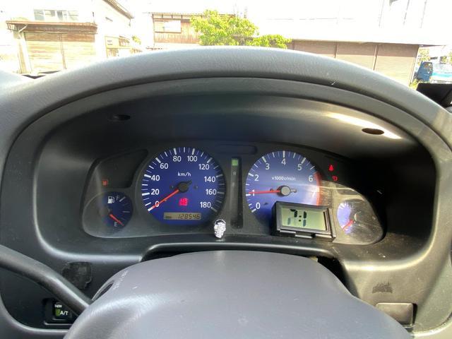 「日産」「ダットサン」「SUV・クロカン」「滋賀県」の中古車23
