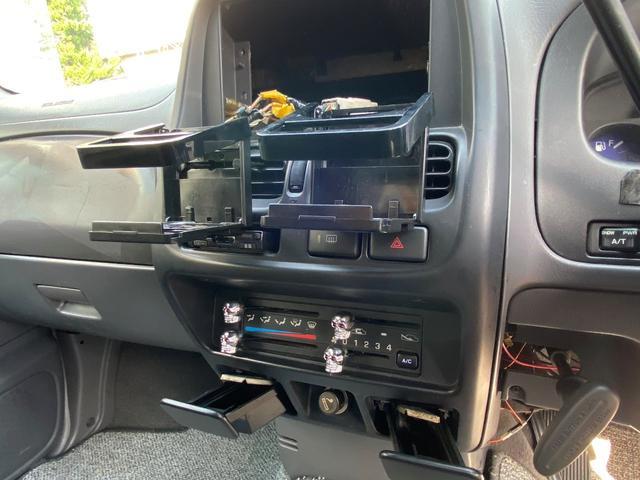 「日産」「ダットサン」「SUV・クロカン」「滋賀県」の中古車29