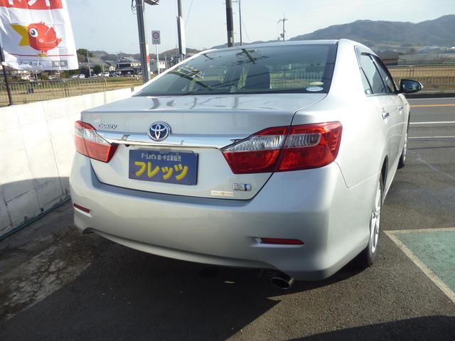 「トヨタ」「カムリ」「セダン」「京都府」の中古車8