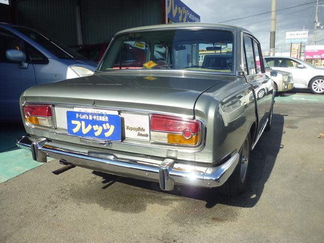 「トヨタ」「コロナ」「セダン」「京都府」の中古車7