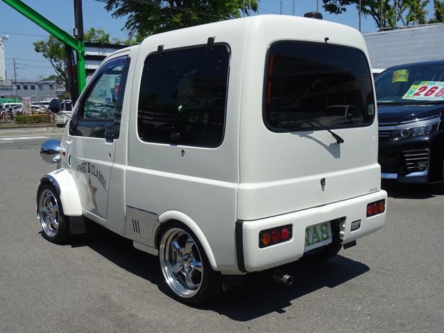 「ダイハツ」「ミゼットII」「軽自動車」「大阪府」の中古車4