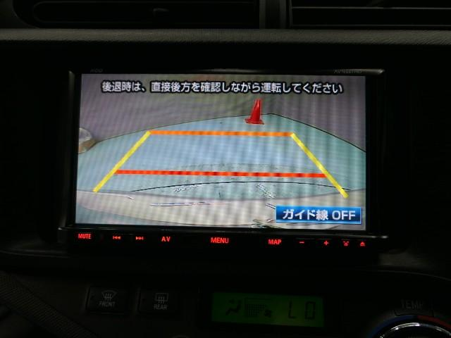 「トヨタ」「アクア」「コンパクトカー」「大阪府」の中古車8