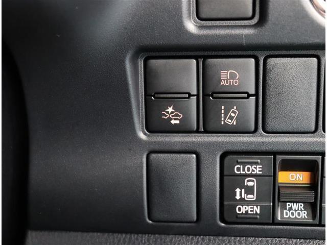 Gi フルセグ メモリーナビ DVD再生 バックカメラ 衝突被害軽減システム ETC ドラレコ 両側電動スライド LEDヘッドランプ 乗車定員7人 3列シート アイドリングストップ PKSB(9枚目)