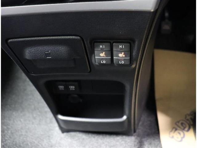 Gi フルセグ メモリーナビ DVD再生 バックカメラ 衝突被害軽減システム ETC ドラレコ 両側電動スライド LEDヘッドランプ 乗車定員7人 3列シート アイドリングストップ PKSB(16枚目)