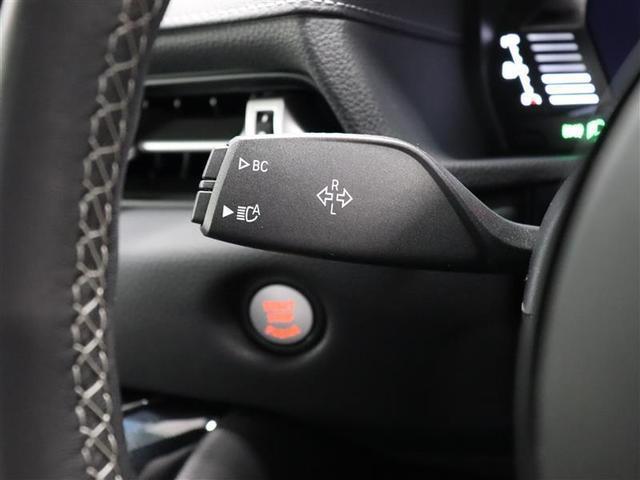 SZ フルセグ HDDナビ ミュージックプレイヤー接続可 バックカメラ 衝突被害軽減システム ETC ドラレコ LEDヘッドランプ アイドリングストップ(8枚目)