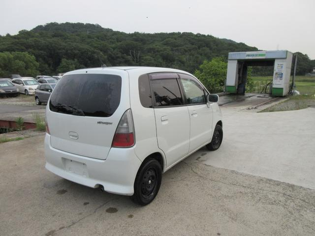 「スズキ」「MRワゴン」「コンパクトカー」「兵庫県」の中古車5