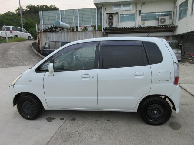 「スズキ」「MRワゴン」「コンパクトカー」「兵庫県」の中古車8