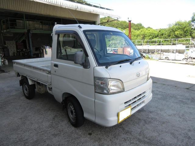 「ダイハツ」「ハイゼットトラック」「トラック」「兵庫県」の中古車11