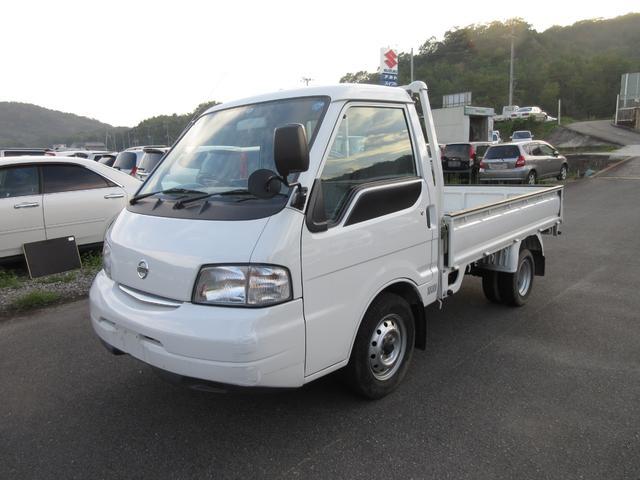 「日産」「バネットトラック」「トラック」「兵庫県」の中古車2