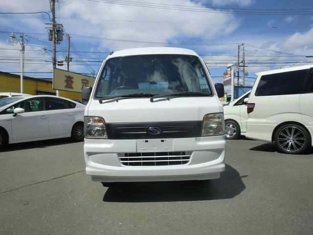 トランスポーター エアコン PS PW キ-レス(2枚目)