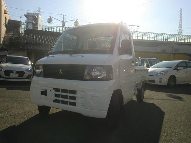 「三菱」「ミニキャブトラック」「トラック」「大阪府」の中古車3