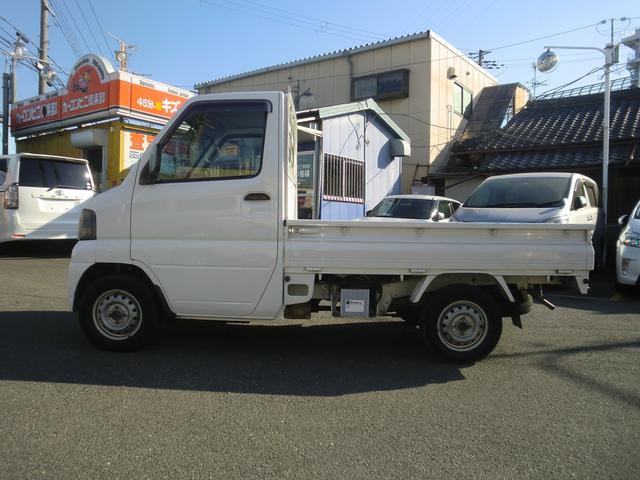 「三菱」「ミニキャブトラック」「トラック」「大阪府」の中古車5