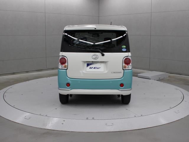 Gメイクアップ SAIII 届出済未使用車 衝突被害軽減システム 両側電動スライド LEDヘッドランプ アイドリングストップ(4枚目)