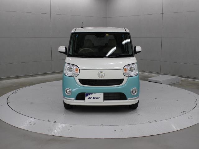 Gメイクアップ SAIII 届出済未使用車 衝突被害軽減システム 両側電動スライド LEDヘッドランプ アイドリングストップ(7枚目)