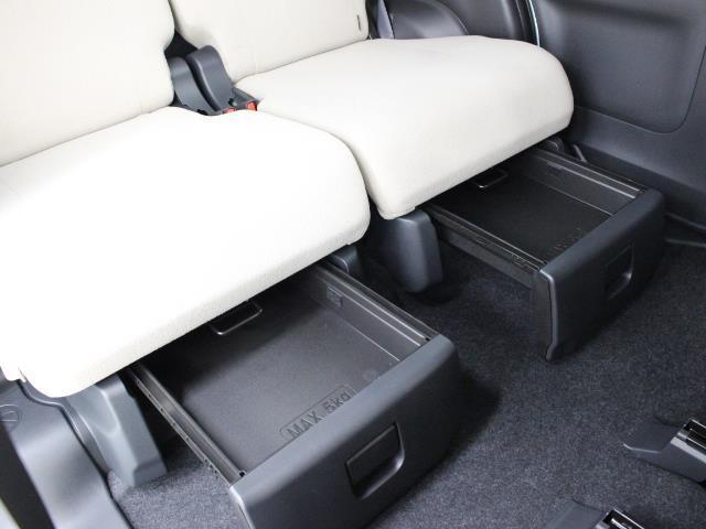 Gメイクアップ SAIII 届出済未使用車 衝突被害軽減システム 両側電動スライド LEDヘッドランプ アイドリングストップ(10枚目)