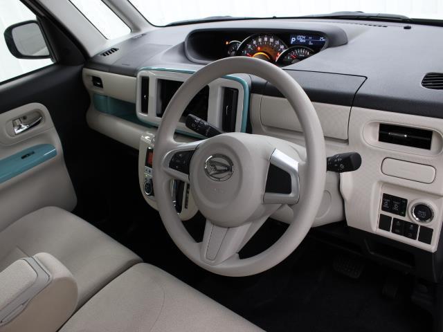 Gメイクアップ SAIII 届出済未使用車 衝突被害軽減システム 両側電動スライド LEDヘッドランプ アイドリングストップ(11枚目)