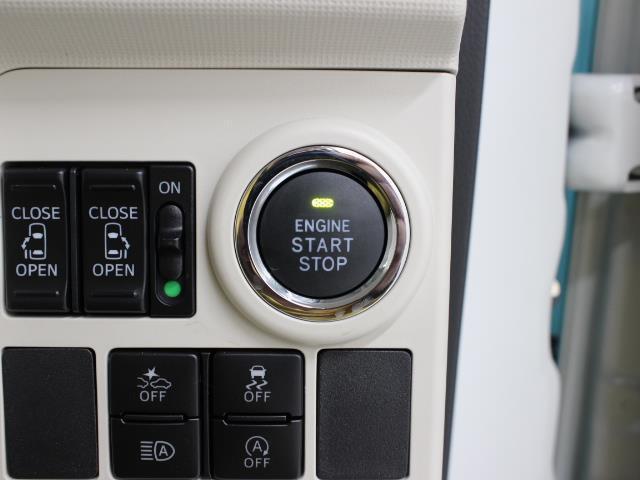 Gメイクアップ SAIII 届出済未使用車 衝突被害軽減システム 両側電動スライド LEDヘッドランプ アイドリングストップ(12枚目)
