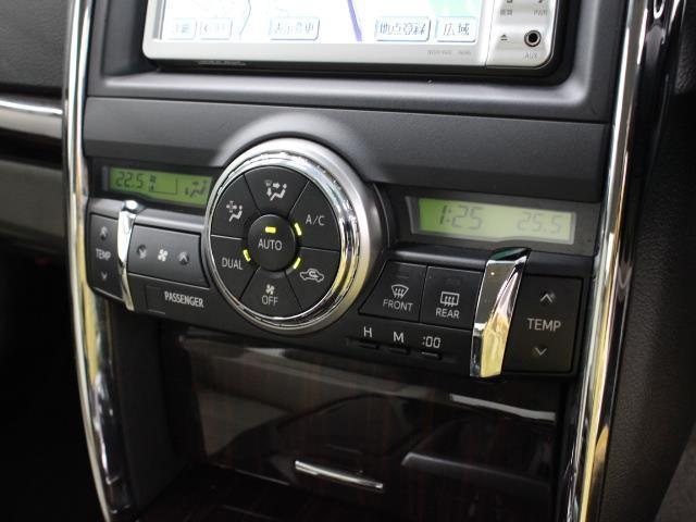 250G リラックスセレクション SDナビ ワンセグ DVD再生 バックカメラ ETC HIDヘッドライト ワンオーナー(16枚目)