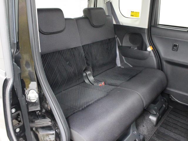 カスタムX SA LEDヘッド 1オーナ AW アイドリングストップ キーフリー 盗難防止システム ABS オートエアコン スマ-トキ- 左側電動スライド 衝突軽減ブレーキ付き パワーウインドウ ベンチシート(8枚目)