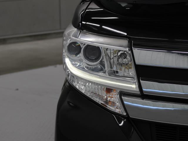 カスタムX SA LEDヘッド 1オーナ AW アイドリングストップ キーフリー 盗難防止システム ABS オートエアコン スマ-トキ- 左側電動スライド 衝突軽減ブレーキ付き パワーウインドウ ベンチシート(17枚目)