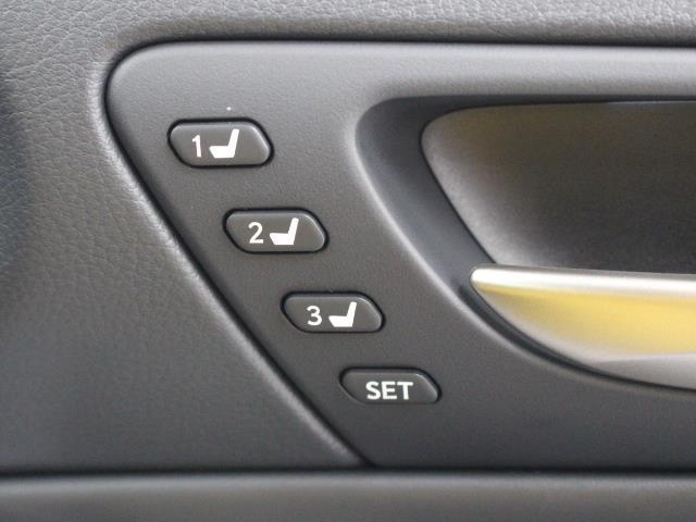 IS300 Iブルー SDマルチ フルセグ ブルーレイ再生 ミュージックプレイヤー接続可 バックカメラ ETC2.0 ドラレコ シートエアコン ムーンルーフ LEDヘッドライト Lexus Safety System+(15枚目)