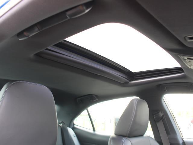 IS300 Iブルー SDマルチ フルセグ ブルーレイ再生 ミュージックプレイヤー接続可 バックカメラ ETC2.0 ドラレコ シートエアコン ムーンルーフ LEDヘッドライト Lexus Safety System+(17枚目)