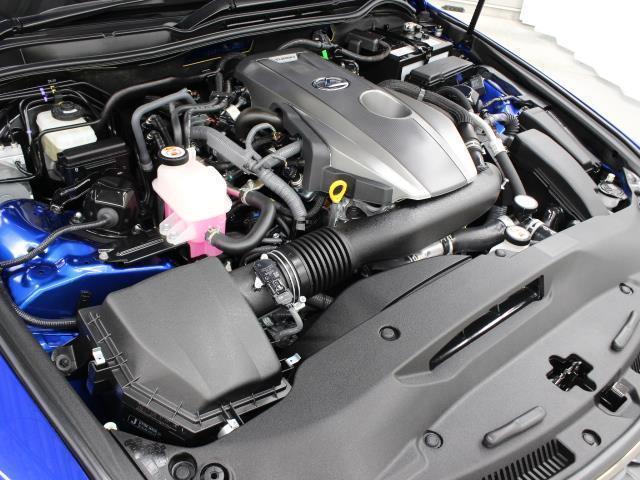 IS300 Iブルー SDマルチ フルセグ ブルーレイ再生 ミュージックプレイヤー接続可 バックカメラ ETC2.0 ドラレコ シートエアコン ムーンルーフ LEDヘッドライト Lexus Safety System+(18枚目)