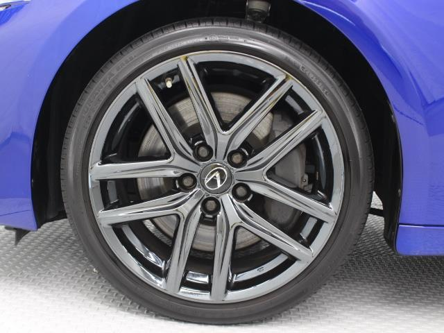 IS300 Iブルー SDマルチ フルセグ ブルーレイ再生 ミュージックプレイヤー接続可 バックカメラ ETC2.0 ドラレコ シートエアコン ムーンルーフ LEDヘッドライト Lexus Safety System+(19枚目)