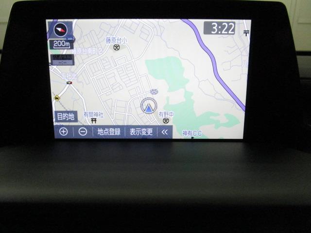 S Cパッケージ フルセグ メモリーナビ DVD再生 バックカメラ 衝突被害軽減システム ETC LEDヘッドランプ ワンオーナー(11枚目)