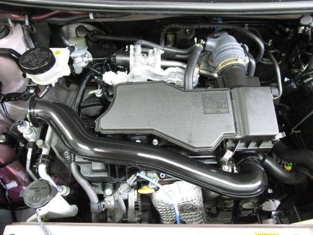 モーダ S 衝突被害軽減システム LEDヘッドランプ アイドリングストップ(9枚目)