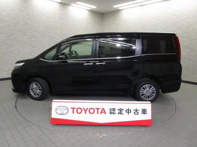 Xi 4WD フルセグ メモリーナビ DVD再生 後席モニター バックカメラ ETC 電動スライドドア LEDヘッドランプ ウオークスルー 乗車定員8人 3列シート ワンオーナー アイドリングストップ(2枚目)