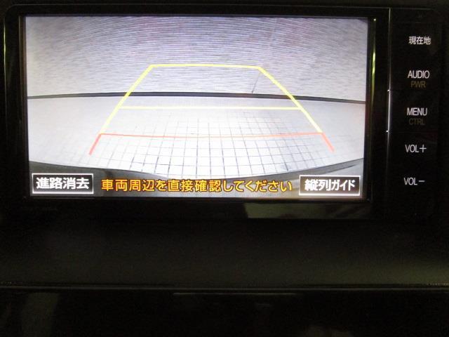 Xi 4WD フルセグ メモリーナビ DVD再生 後席モニター バックカメラ ETC 電動スライドドア LEDヘッドランプ ウオークスルー 乗車定員8人 3列シート ワンオーナー アイドリングストップ(12枚目)