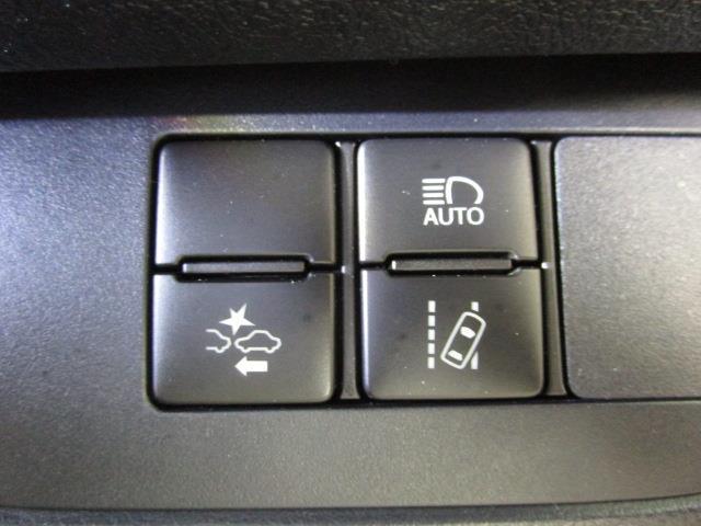 ハイブリッドG フルセグ メモリーナビ DVD再生 バックカメラ 衝突被害軽減システム 両側電動スライド LEDヘッドランプ ウオークスルー 乗車定員7人 3列シート ワンオーナー(11枚目)