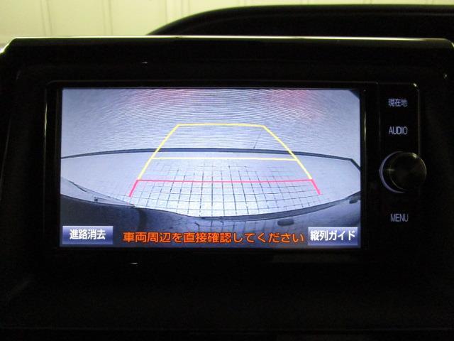 ハイブリッドGi プレミアムパッケージ フルセグ メモリーナビ DVD再生 バックカメラ 衝突被害軽減システム ETC 両側電動スライド LEDヘッドランプ 乗車定員7人 3列シート ワンオーナー(19枚目)