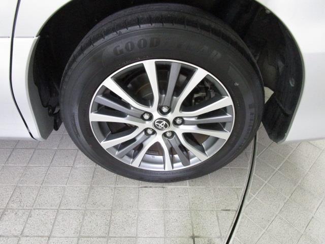 アエラス スマート 4WD フルセグ メモリーナビ DVD再生 バックカメラ 衝突被害軽減システム ETC ドラレコ 両側電動スライド LEDヘッドランプ 乗車定員7人 3列シート ワンオーナー(6枚目)