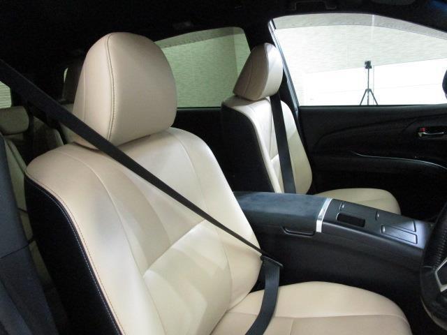 アエラス スマート 4WD フルセグ メモリーナビ DVD再生 バックカメラ 衝突被害軽減システム ETC ドラレコ 両側電動スライド LEDヘッドランプ 乗車定員7人 3列シート ワンオーナー(8枚目)
